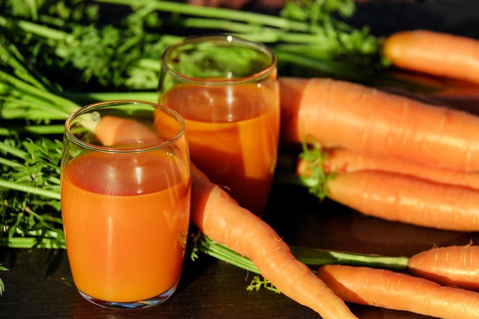 Carrot Juice|آب هویج
