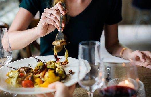Fancy Restaurant|رستوران مجلل
