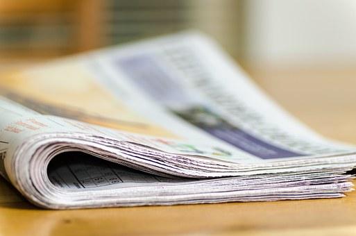 newspapers-444447__340