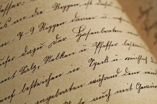 Lost Letter|نامه گمشده
