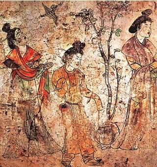 chinese-mural-1158329__340