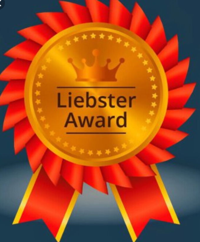 Nominated for Liebster Blogger Award (9th)