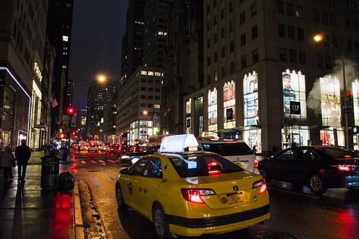 taxi-581225__340