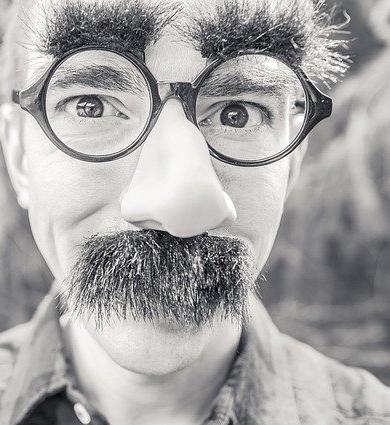 Rasool's glasses|عینک رسول