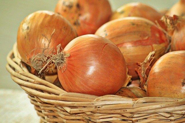 Onions can cure many things|پیاز می تواند بسیاری از موارد را درمانکند