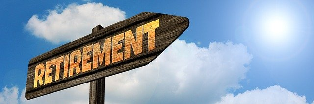 Retirement|بازنشستگی